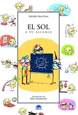 EL SOL A TU ALCANCE