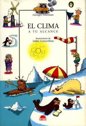 EL CLIMA A TU ALCANCE
