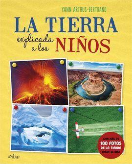 LA TIERRA EXPLICADA A LOS NIÑOS