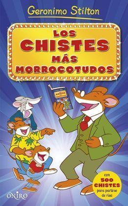 GS LOS CHISTES MAS MORROCOTUDOS