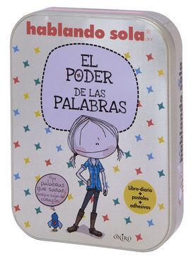 KIT HABLANDO SOLA PODER DE PALABRAS