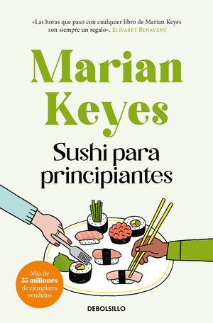 SUSHI PARA PRINCIPIANTES