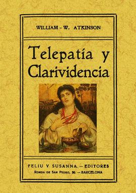 TELEPATIA Y CLARIVIDENCIA