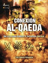 CONEXIÓN AL-QAEDA