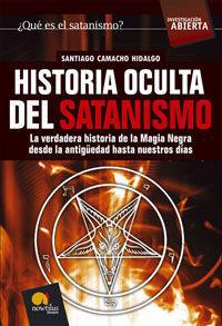 HISTORIA OCULTA DEL SATANISMO