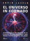 EL UNIVERSO IN-FORMADO