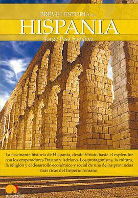 BREVE HISTORIA DE... HISPANIA
