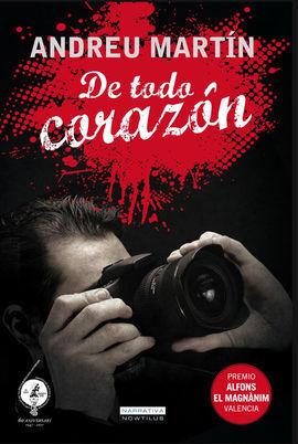 DE TODO CORAZ¢N
