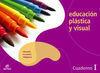 CUADERNO. EDUCACIÓN PLÁSTICA Y VISUAL I