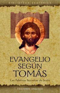EVANGELIO SEGÚN TOMÁS