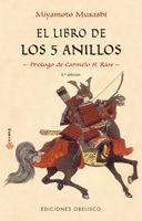 EL LIBRO DE LOS 5 ANILLOS