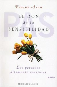 EL DON DE LA SENSIBILIDAD (PAS)