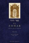 EL ZOHAR (VOL. VIII)