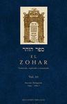 EL ZOHAR (VOL. XII)
