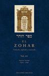 EL ZOHAR (VOL. XIV)