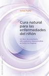CURA NATURAL PARA LAS ENFERMEDADES DEL RIÑÓN
