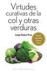 VIRTUDES CURATIVAS DE LA COL Y OTRAS VERDURAS