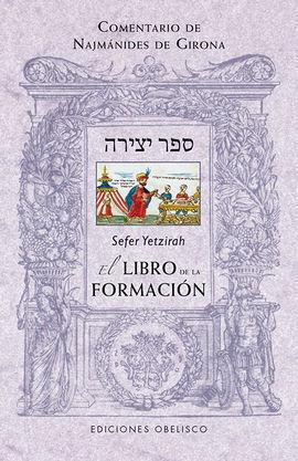 SEFER YETZIRAH EL LIBRO DE LA FORMACION