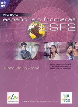 NUEVO ESPAÑOL SIN FRONTERAS ESF 2