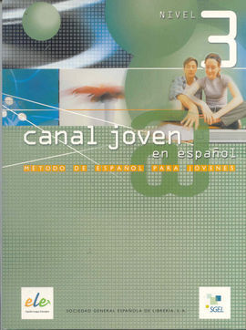 CANAL JOVEN 3 ALUM