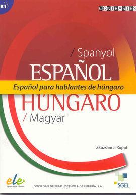 ESPAÑOL PARA HABLANTES DE HÚNGARO (B1)