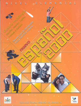 ESPAÑOL 2000 GLOSARIO MULTILINGUE