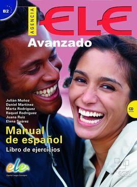 AGENCIA ELE AVANZADO EJERCICIOS+CD
