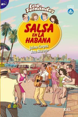 SALSA EN LA HABANA