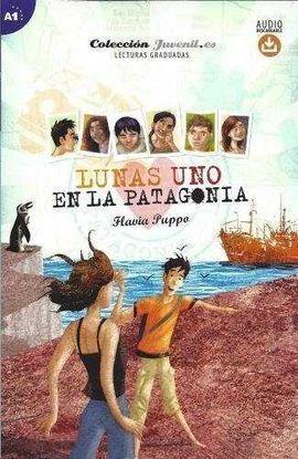 LUNAS 1 EN LA PATAGONIA+CD@