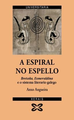 A ESPIRAL NO ESPELLO