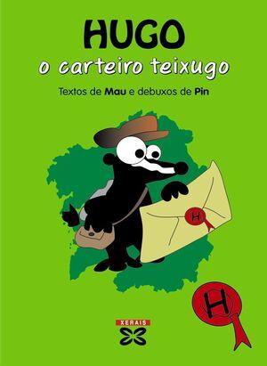 HUGO, O CARTEIRO TEIXUGO