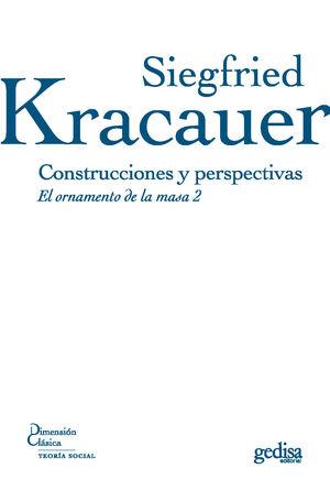 CONSTRUCCIONES Y PERSPECTIVAS