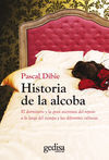 HISTORIA DE LA ALCOBA