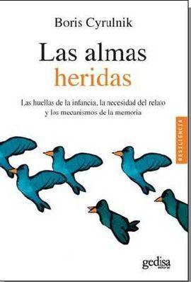ALMAS HERIDAS,LAS