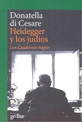HEIDEGGER Y LOS JUDIOS