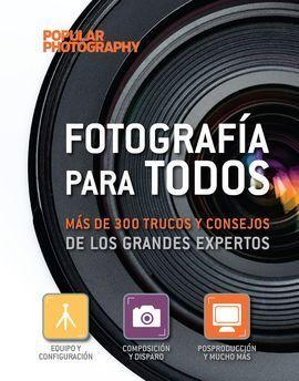 FOTOGRAFÍA PARA TODOS