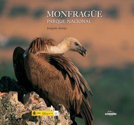MONFRAGÜE. PARQUE NACIONAL.