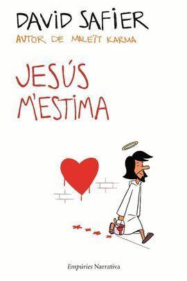 JESÚS MESTIMA