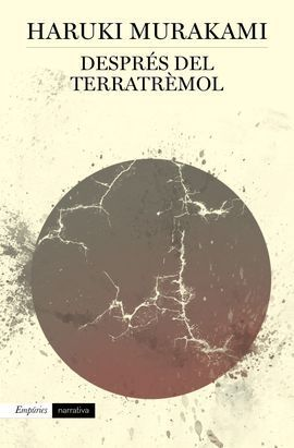 DESPRÉS DEL TERRATRÈMOL