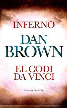 INFERNO + EL CODI DA VINCI