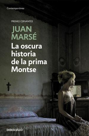 LA OSCURA HISTORIA DE LA PRIMA MONTSE
