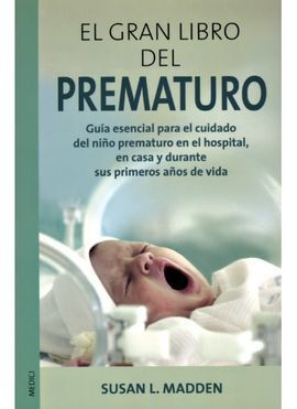 EL GRAN LIBRO DE PREMATURO