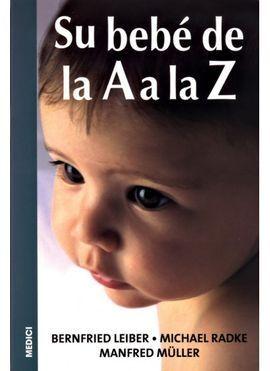 SU BEBÉ DE LA A A LA Z