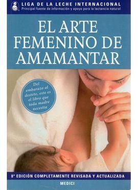 ARTE FEMENINO DE AMAMANTAR,EL