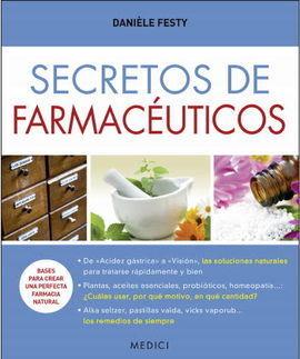 SECRETOS DE FARMAC�UTICOS