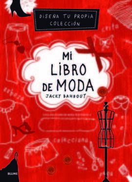 MI LIBRO DE MODA