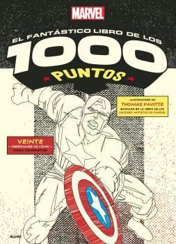 EL FANTASTICO LIBRO DE LOS 1000 PUNTOS