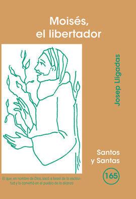 MOISÉS, EL LIBERTADOR