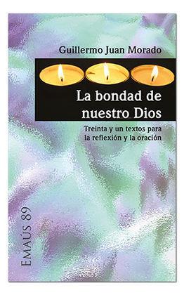BONDAD DE NUESTRO DIOS, LA
