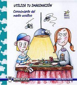 UTILIZA TU IMAGINACION (MNL 4)